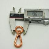Form-Zink-Legierung Snaphook für Handtasche und Laptop