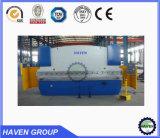 WC67 de persrem van K Hydrauliu, hydraulische de persrem van de staalversterking
