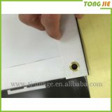 튼튼한 풀 컬러 비닐 기치를 인쇄하는 잉크 제트