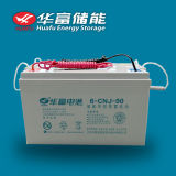 12V 90ah Gel Solar Power Energy Storage Battery