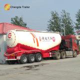 Del cemento della pompa di trasporto del miscelatore rimorchio all'ingrosso brandnew del camion semi