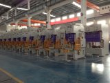 90 Ton c do tipo máquina de prensas de estamparia de metal