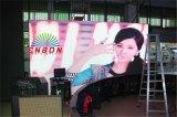 Heißer verkaufender im Freien flexibler Bildschirm LED-P5.95 für Miete