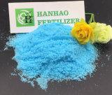 100%の水溶性肥料NPK 20-20-20+Te
