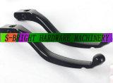 درّاجة ناريّة [كنك] ذراع عتلة من جديدة تصميم نوع /CNC جزء