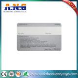 Karte Belüftung-13.56MHz passive RFID/Karte der Visitenkarte-/IS