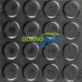 円形の浮動小数点のゴム製床か反研摩のゴム製シートまたはゴムシートロールまたは多彩な産業ゴム製シート