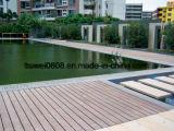 Le WPC durables planchers étanches