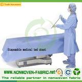 使い捨て可能なPPの手術衣のためのPPのNonwovenファブリック