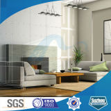 Panneau de plâtre en plâtre, plafond, mur en plâtre