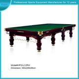 """Modelo#Hpsxj12RW-12"""", mesa de snooker profissional para venda fabricados na China"""