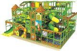 Diseño personalizado de niños juegos de interior