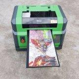 Impressora multifacetada do leito do Inkjet da máquina de impressão de A3 Digitas