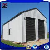Garagem pré-fabricada da construção de aço com certificação do TUV