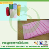Tissu de Nonwoven de résistance de feu -- 100%PP