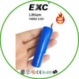 14650のリチウム電池の充電電池
