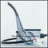 Efp-005 de mariposa del potenciómetro del pedal del acelerador Auto Parts