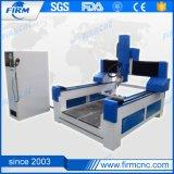 Corte de gravura de madeira MDF 1325 4 Máquina Router CNC do Eixo