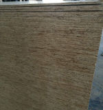 Faisceau en bois mélangé OSB Flakeboards