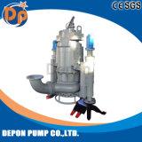 잠수할 수 있는 수직 슬러리 펌프 고전압 모터 잠수정 펌프