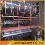 Chapa do Piso de PVC de poupança de energia da linha de produção
