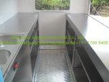 Caminhão móvel do alimento/alimento móvel Trialer/preço direto carro móvel do alimento da frigideira/fábrica móvel do quiosque do alimento