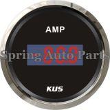 """2 """" 52mm Digital Ammeter Ampere Gauge +/-80A con Backlight"""
