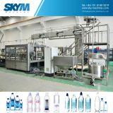 Máquina de enchimento de água destilada engarrafada Preço