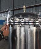 壁厚さ15mmの鋼板Ipx7 Ipx8水液浸試験装置
