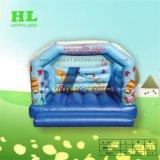 Матч надувные прыжком Bouncer подарков для детей