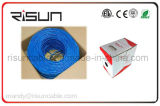 Hochleistungs- Cable UTP CAT6 Cable von 23AWG (LAN Cable)