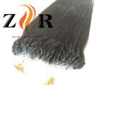 Remyのロシアの毛のマイクロループ毛の拡張