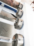 Una buena calidad barato 4 ejes de madera de 3D de la máquina Router CNC