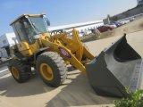AL938LE 최신 판매 3.5ton 세륨 좋은 품질을%s 가진 승인되는 바퀴 로더
