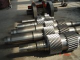 Asta cilindrica della rotella di attrezzo 42CrMo4 di Customerized 4140 per la macchina su grande scala