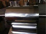 Papel de aluminio laminado Strip Pet (aluminio rollo de lámina metálica producto-aluminio)