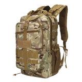 Militaires tactiques d'Anbison-Sports augmentant le sac extérieur campant de sac à dos