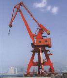 Montaje en carril solo Jib Crane/Portal grúa 45t 50t 100t