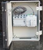 3 этап переключатель переключатель генератора на 200 А