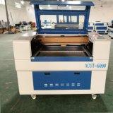 Preço baixo gravura a laser de CO2 e máquina de corte para madeira