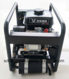SGS Certificate中国Factory Low Rpm 24V DC Output 2kw DC Generator Dynamo