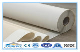 De HDPE Non-Bitumen Pré aplicada membrana auto-adesiva como graça e a BASF