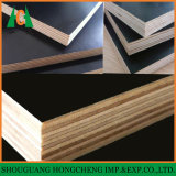 Коричневый хорошего качества строительства фанера/ коричневый пленки, с которыми сталкиваются фанеры