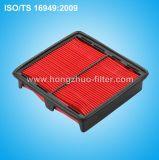 Best-Preis-und Qualitätsluftfilter 17220-P2n-A01, 17220-P8R-000 für KIA Besta