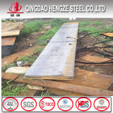 ABS Grade a/B/C/D Hot Rolled Shipbuilding Steel Plate