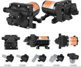 Hydraulische elektrische Pump12V Solarmembranpumpe Druck Gleichstrom-