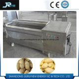 産業果物と野菜の皮機械かポテトピーラーおよび洗濯機機械