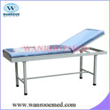 Bec03 Two Section Exmination Couch