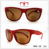 Vendas quentes de madeira de óculos de óculos Bifocal Lens (WRP409008)