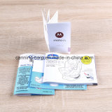 인쇄 서비스, 서비스 브로셔, Saddle Stitch Book Quality Paper Printing Company 2명의 Sides Flyer를, 인쇄하는 오프셋